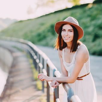 Vestuvių bei portreto fotografija / Laura / Darbų pavyzdys ID 359337