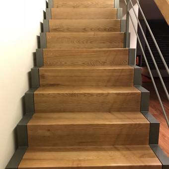 Laiptų gamyba ir projektavimas / UAB Wood Step / Darbų pavyzdys ID 359377