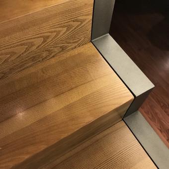 Laiptų gamyba ir projektavimas / UAB Wood Step / Darbų pavyzdys ID 359381
