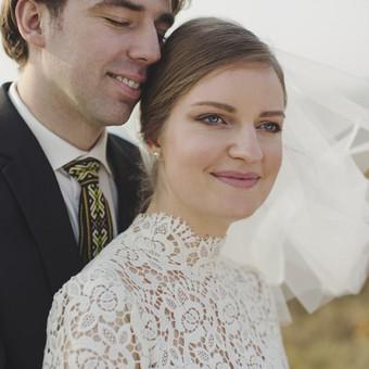 Vestuvių bei portreto fotografija / Laura / Darbų pavyzdys ID 359541