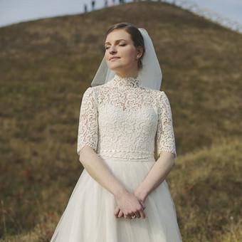 Vestuvių bei portreto fotografija / Laura / Darbų pavyzdys ID 359543