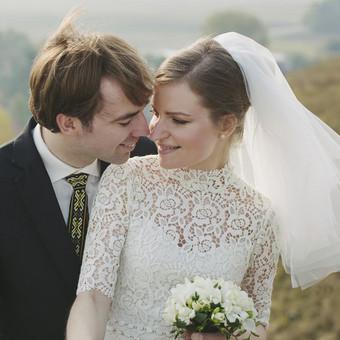 Vestuvių bei portreto fotografija / Laura / Darbų pavyzdys ID 359545