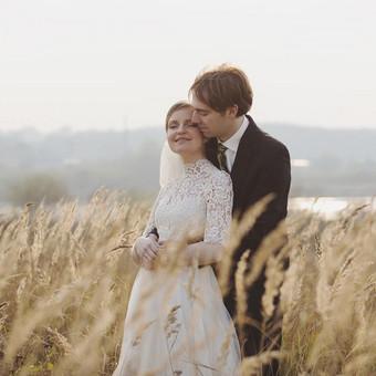 Vestuvių bei portreto fotografija / Laura / Darbų pavyzdys ID 359547