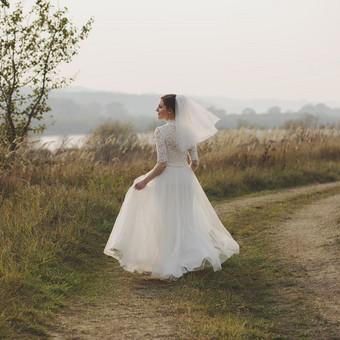 Vestuvių bei portreto fotografija / Laura / Darbų pavyzdys ID 359549