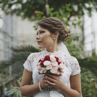 Vestuvių bei portreto fotografija / Laura / Darbų pavyzdys ID 359569