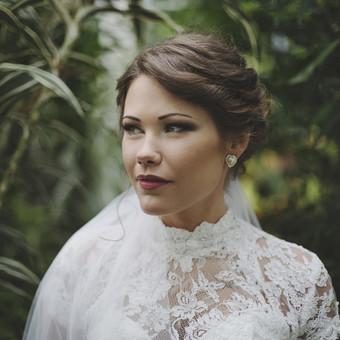Vestuvių bei portreto fotografija / Laura / Darbų pavyzdys ID 359571