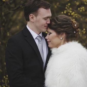 Vestuvių bei portreto fotografija / Laura / Darbų pavyzdys ID 359573