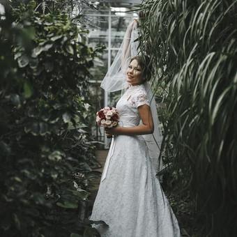 Vestuvių bei portreto fotografija / Laura / Darbų pavyzdys ID 359575