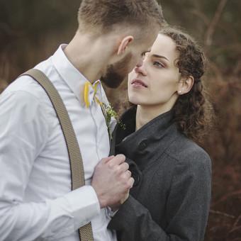 Vestuvių bei portreto fotografija / Laura / Darbų pavyzdys ID 359581