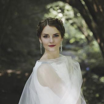 Vestuvių bei portreto fotografija / Laura / Darbų pavyzdys ID 359589