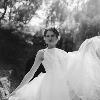 Vestuvių bei portreto fotografija / Laura / Darbų pavyzdys ID 359591