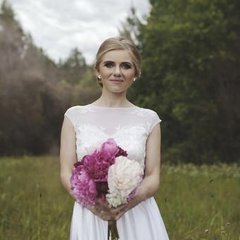 Vestuvių bei portreto fotografija / Laura / Darbų pavyzdys ID 359601