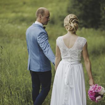 Vestuvių bei portreto fotografija / Laura / Darbų pavyzdys ID 359603