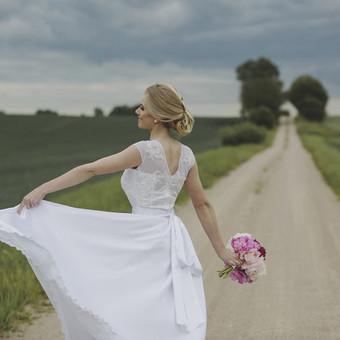 Vestuvių bei portreto fotografija / Laura / Darbų pavyzdys ID 359605