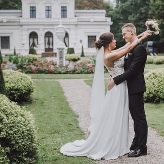 Vestuvių fotografas Klaipėdoje, bei visoje Lietuvoje. / Mantas / Darbų pavyzdys ID 360167