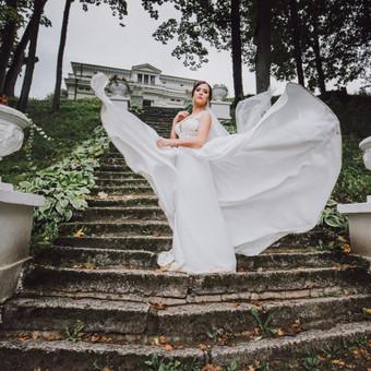 Vestuvių fotografas Klaipėdoje, bei visoje Lietuvoje. / Mantas / Darbų pavyzdys ID 360169