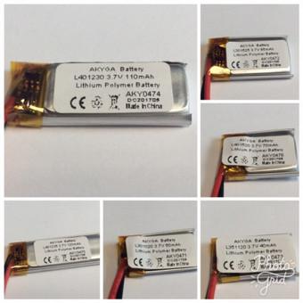Baterijų paketai, vidinių celių keitimas / Ričardas Bekintis / Darbų pavyzdys ID 360415