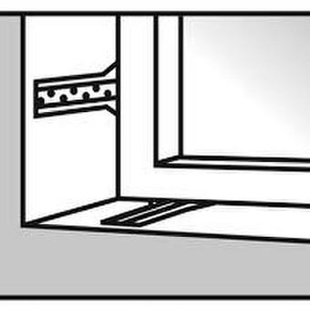 Langai,durys,montavimas, apdaila / AM Master / Darbų pavyzdys ID 360493