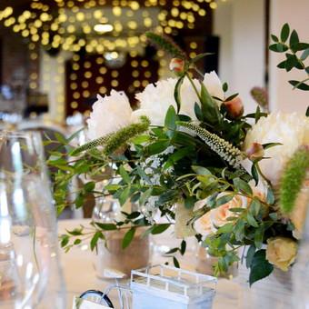 Vestuvių, švenčių dekoravimas / Viktorija / Darbų pavyzdys ID 360799