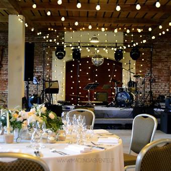 Vestuvių, švenčių dekoravimas / Viktorija / Darbų pavyzdys ID 360801