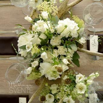 Vestuvių, švenčių dekoravimas / Viktorija / Darbų pavyzdys ID 360905