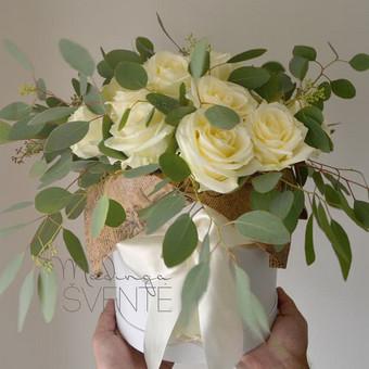 Vestuvių, švenčių dekoravimas / Viktorija / Darbų pavyzdys ID 360929