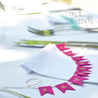 Vestuvių, švenčių dekoravimas / Viktorija / Darbų pavyzdys ID 360935