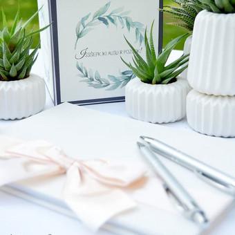 Vestuvių, švenčių dekoravimas / Viktorija / Darbų pavyzdys ID 360945