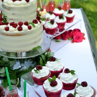 Vestuvių, švenčių dekoravimas / Viktorija / Darbų pavyzdys ID 360949