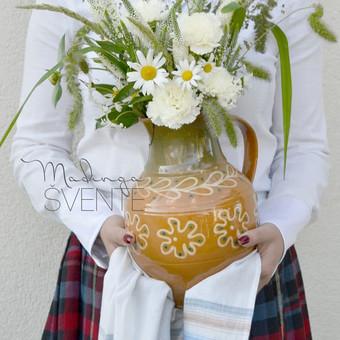 Vestuvių, švenčių dekoravimas / Viktorija / Darbų pavyzdys ID 360951