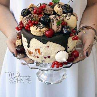 Vestuvių, švenčių dekoravimas / Viktorija / Darbų pavyzdys ID 360953