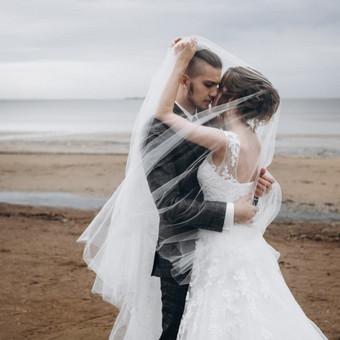 Vestuvių fotografavimas visoje Lietuvoje / riphotography / Darbų pavyzdys ID 361741