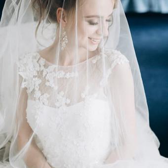 Vestuvių fotografavimas visoje Lietuvoje / riphotography / Darbų pavyzdys ID 361743