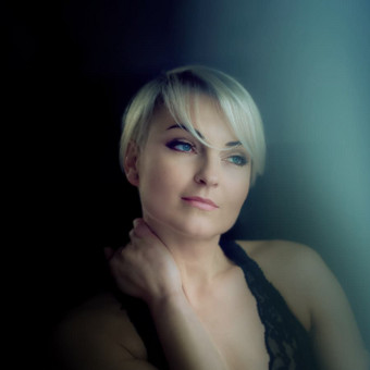 Fotografė Vilniuje / Aurelija Petrikaitė / Darbų pavyzdys ID 363019