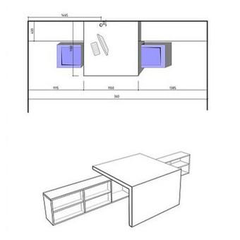 Projektavimas. Architektų paslaugos. / Studio Trys / Darbų pavyzdys ID 363099