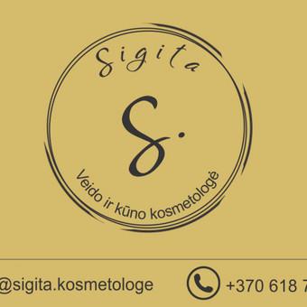 Grafikos dizainerė / Olga Kapustina / Darbų pavyzdys ID 363313