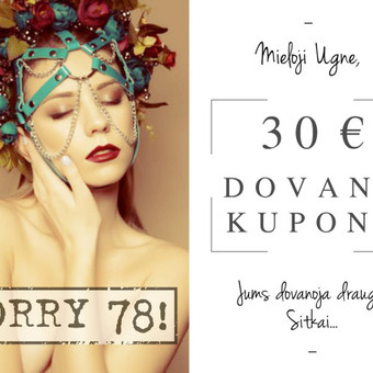 Grafikos dizainerė / Olga Kapustina / Darbų pavyzdys ID 363323