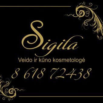 Grafikos dizainerė / Olga Kapustina / Darbų pavyzdys ID 363325
