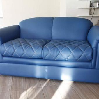 Minkštų baldų remontas, sėdynių siuvimas / RESTAauto / Darbų pavyzdys ID 363693
