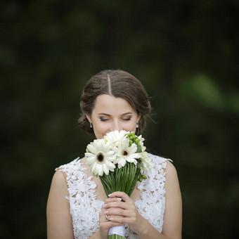 Rezervuojamos datos 2020metų vestuvių fotografijai / Sigita Vengraitienė / Darbų pavyzdys ID 364459
