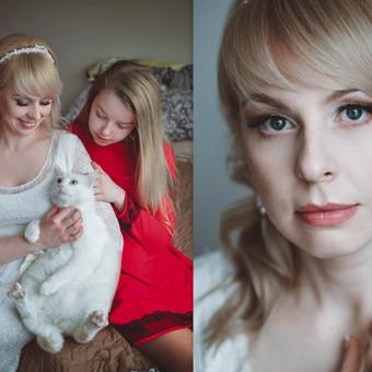 Matinė fotostudija / Oksana Bražiūnienė / Darbų pavyzdys ID 364705