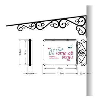 Grafinis dizainas / Edmundas Lukminas / Darbų pavyzdys ID 365393