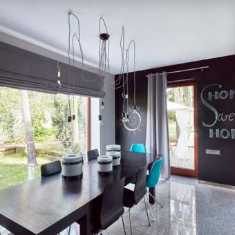 Užuolaidos Jūsų namams, didelis pasirinkimas ir geros kainos / Laima / Darbų pavyzdys ID 365627