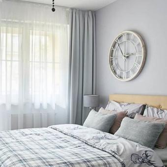 Užuolaidos Jūsų namams, didelis pasirinkimas ir geros kainos / Laima / Darbų pavyzdys ID 365629