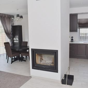 Užuolaidos Jūsų namams, didelis pasirinkimas ir geros kainos / Laima / Darbų pavyzdys ID 365639