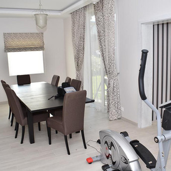 Užuolaidos Jūsų namams, didelis pasirinkimas ir geros kainos / Laima / Darbų pavyzdys ID 365643
