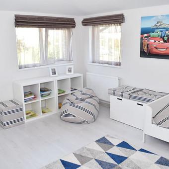 Užuolaidos Jūsų namams, didelis pasirinkimas ir geros kainos / Laima / Darbų pavyzdys ID 365647