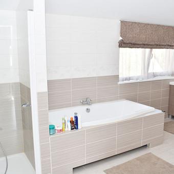 Užuolaidos Jūsų namams, didelis pasirinkimas ir geros kainos / Laima / Darbų pavyzdys ID 365649