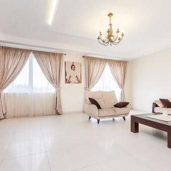 Užuolaidos Jūsų namams, didelis pasirinkimas ir geros kainos / Laima / Darbų pavyzdys ID 365653