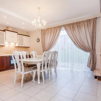 Užuolaidos Jūsų namams, didelis pasirinkimas ir geros kainos / Laima / Darbų pavyzdys ID 365655